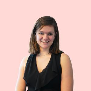 Lenie van Hecke Marketing Manager