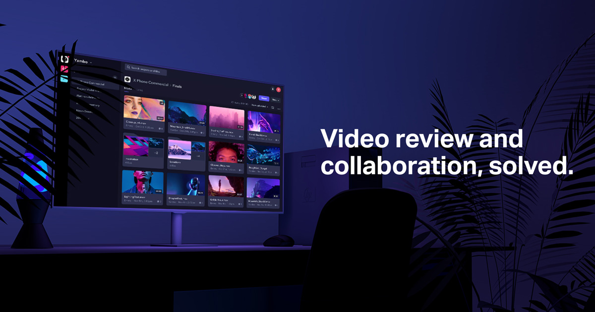 Video Review and Collaboration Software