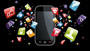 Mobile smartphone apps