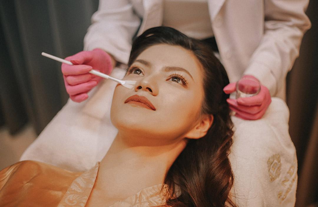 Treatment Diandra