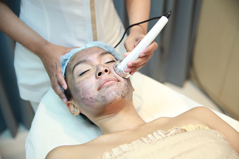 Diandra Anti-Aging & Aesthetic - Hyperpigmentation Therapy