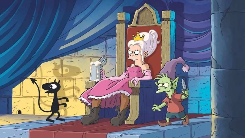 blog-2018-05-24-creator-of-the-simpsons-to-launch-new-series-disenchantment-with-netflix-image-1
