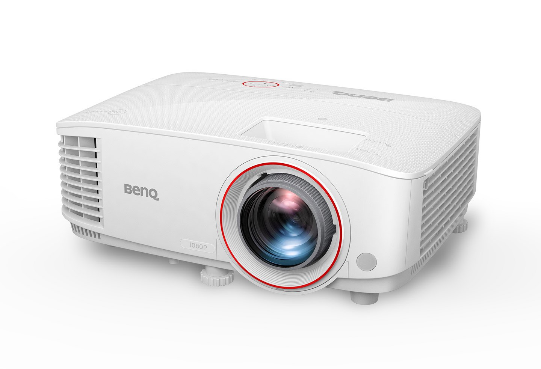 Get a BenQ Projector with Optik TV® & TELUS Internet | TELUS
