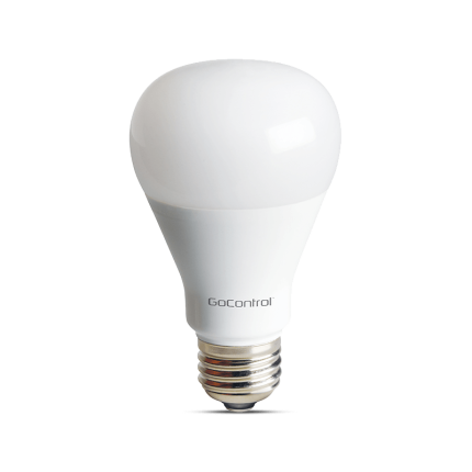60W LED Smart Light Bulb