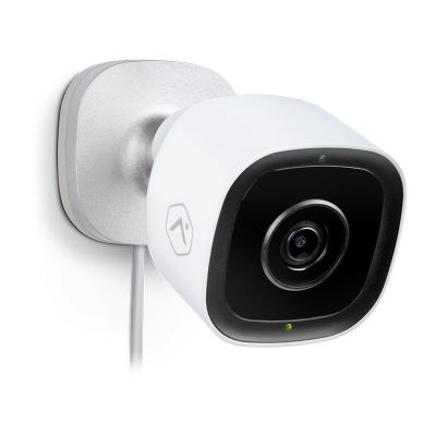Outdoor Wi-Fi Security Camera - SmartHome Security | TELUS