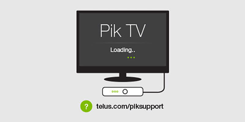 Set up your Pik TV Media Box 05