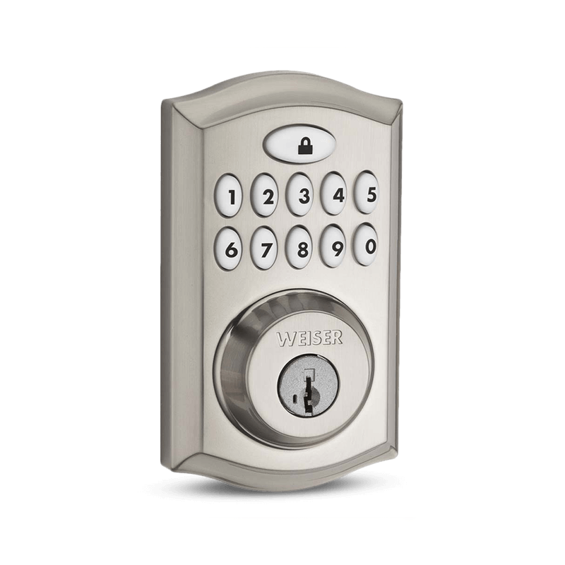 AnalogDoorLock