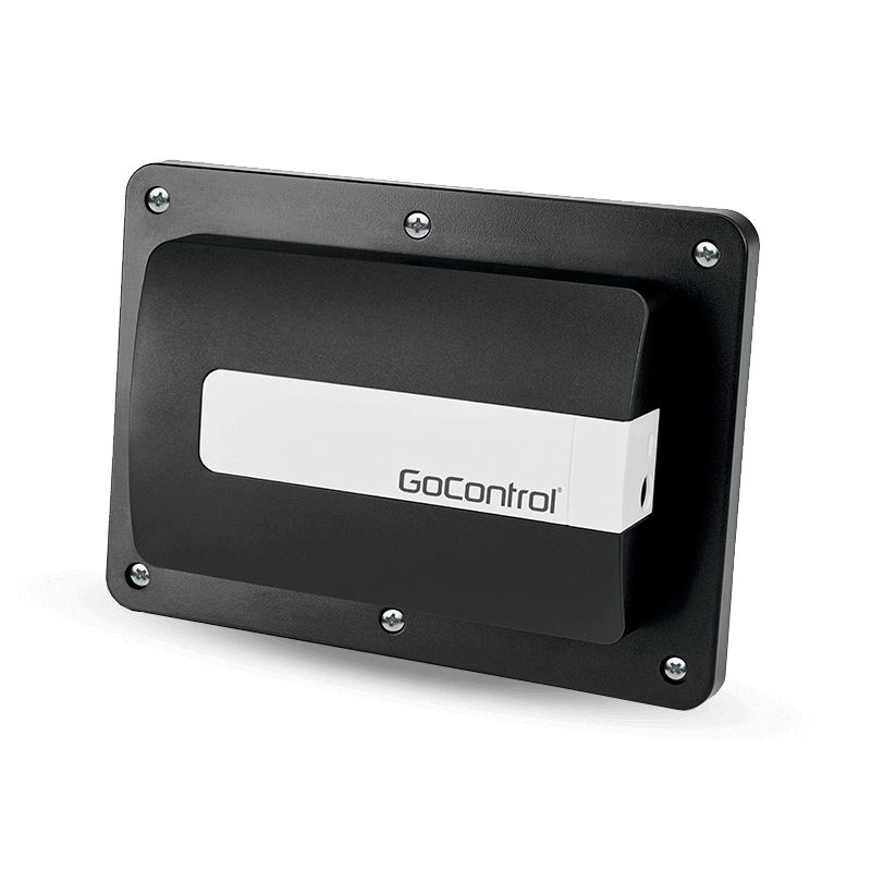 image of a Smart Garage door opener