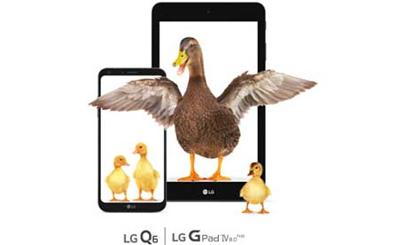 LG Bundle offer