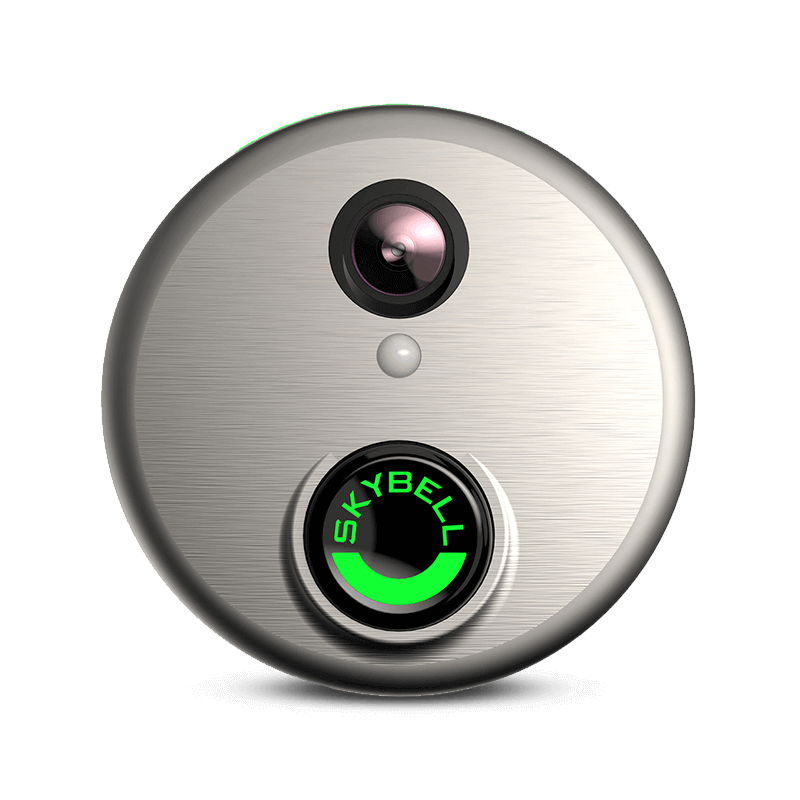 Product image of Doorbell round