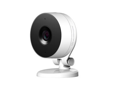 HD Wireless Indoor Security Camera