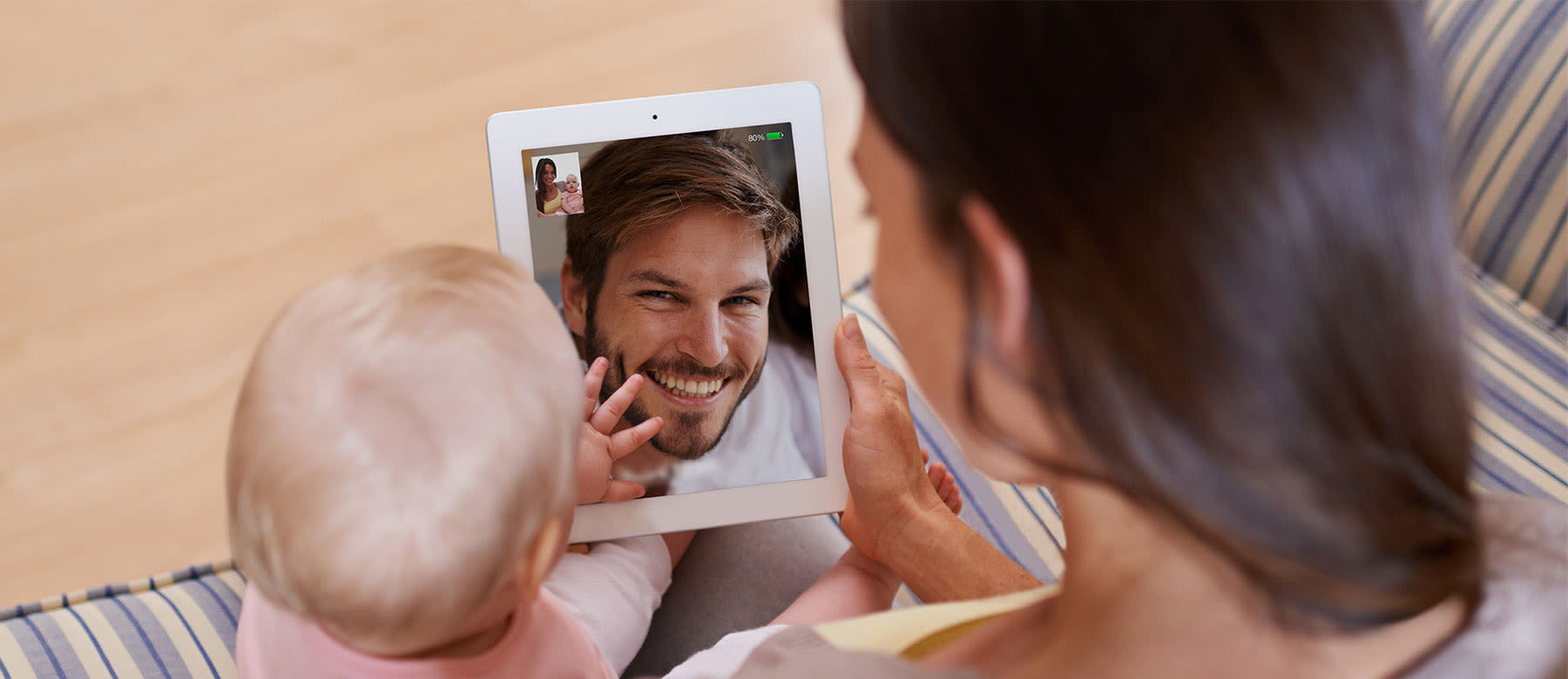 Family Video Conferencing
