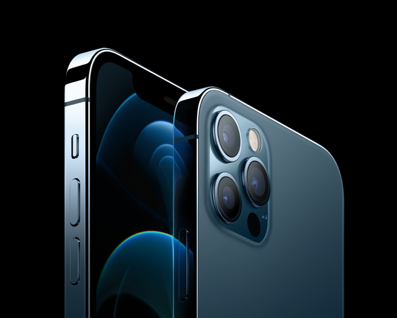 Learn more about iPhone 12 Pro