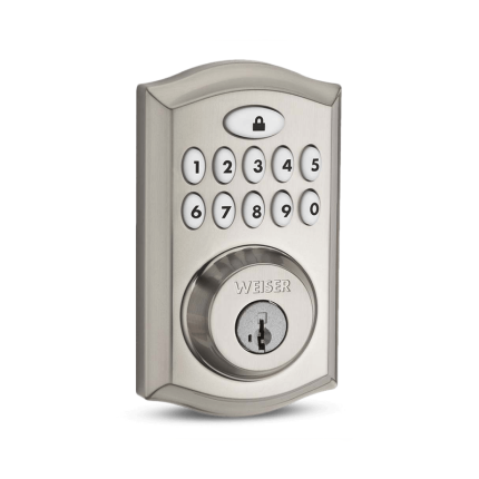 Product image of   Analog smart door lock