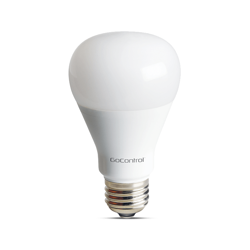 product image of Automated 60W LED lightbulb