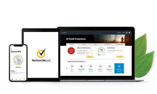 Telus Online Security Norton 360 Telus