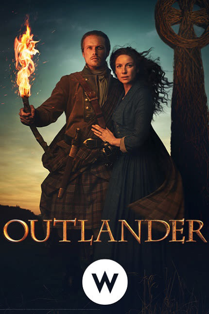 W Network Outlander Telus