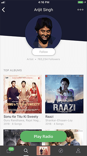 Get a 2 year free Saavn music streaming subscription | TELUS