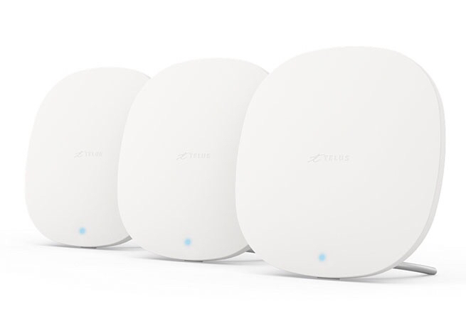 Boost Wifi Extender with Starter Pack
