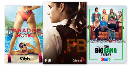 Watch TV Shows and Movies On Demand - Optik TV | TELUS
