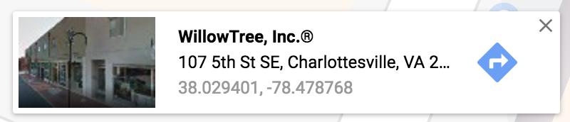 Simulating Location in iOS