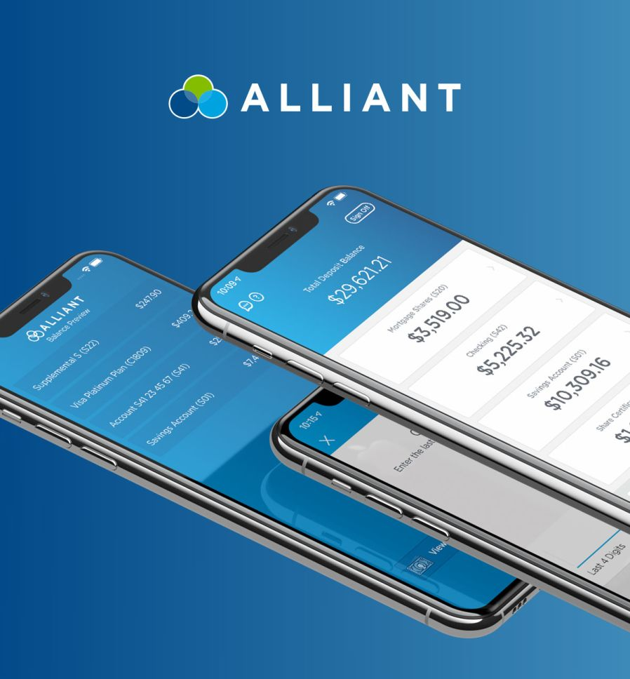 CS Alliant PortfolioCard