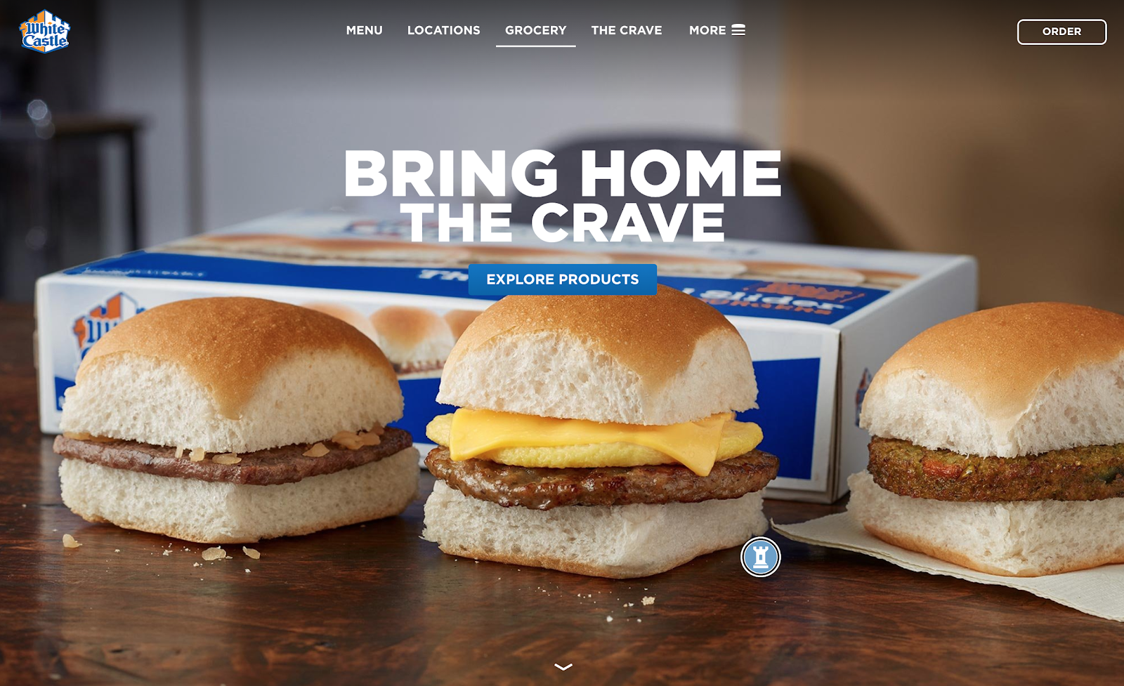 bring home the crave image