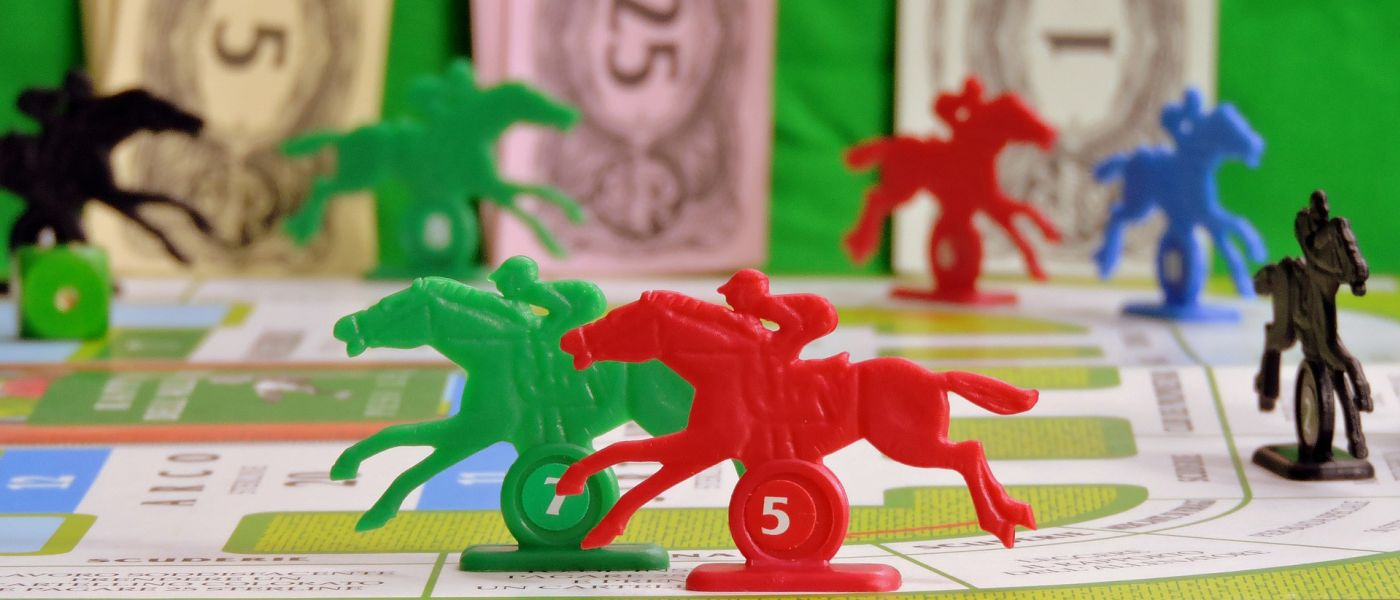 board game race horses