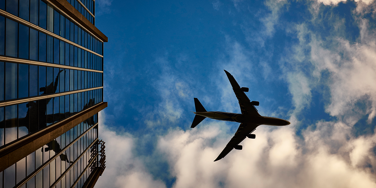 Mobile applications and solutions for airlines, hotels, and more.