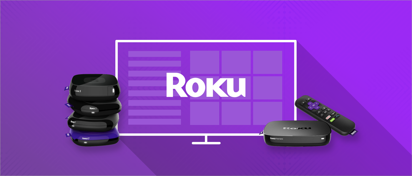 Roku Devices