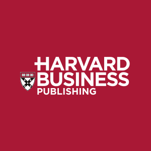 Harvard Business Publishing logo