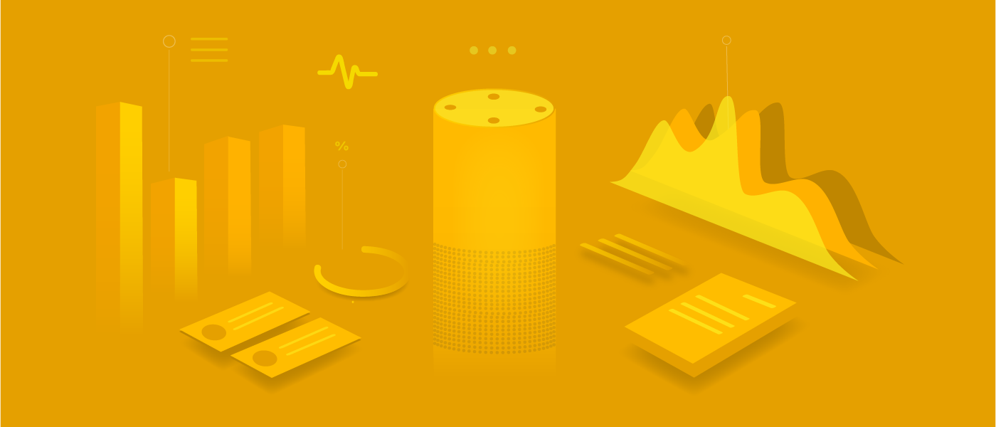 Why Alexa Skills are the next analytics goldmine
