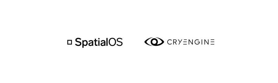 SpatialOS - cryengine banner