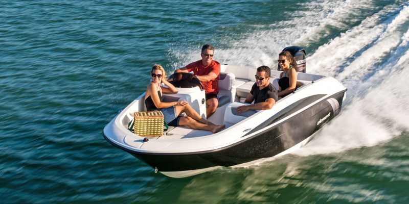 Berlin boat rental