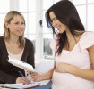 Como anuncie mi embarazo
