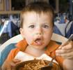 Salidas con niños a comer