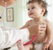 Visita pediátrica: control del bebé de 1 año