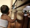 Prevención de quemaduras en niños
