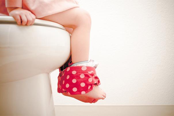 ¿Cómo dejar los pañales? Premios para el niño