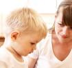 Cómo disciplinar a tu hijo: el tiempo fuera
