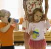 Agresividad infantil y conducta violenta