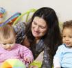 Interacción social niños - Nuevas relaciones