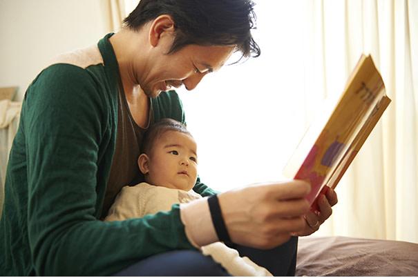 Estrategias para enseñar a leer al bebé