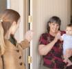 Ansiedad por separación: cómo preparar a tu bebé