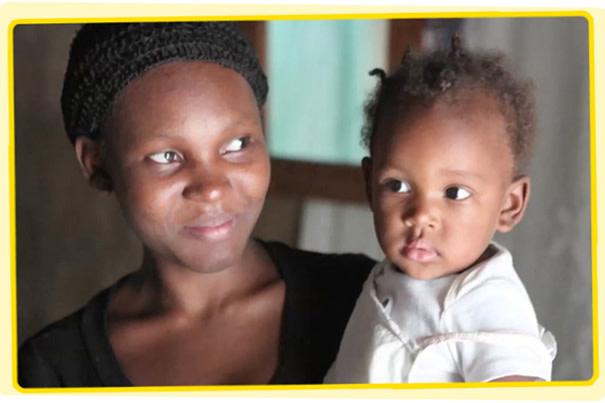 Pampers y UNICEF: historia que salva vidas