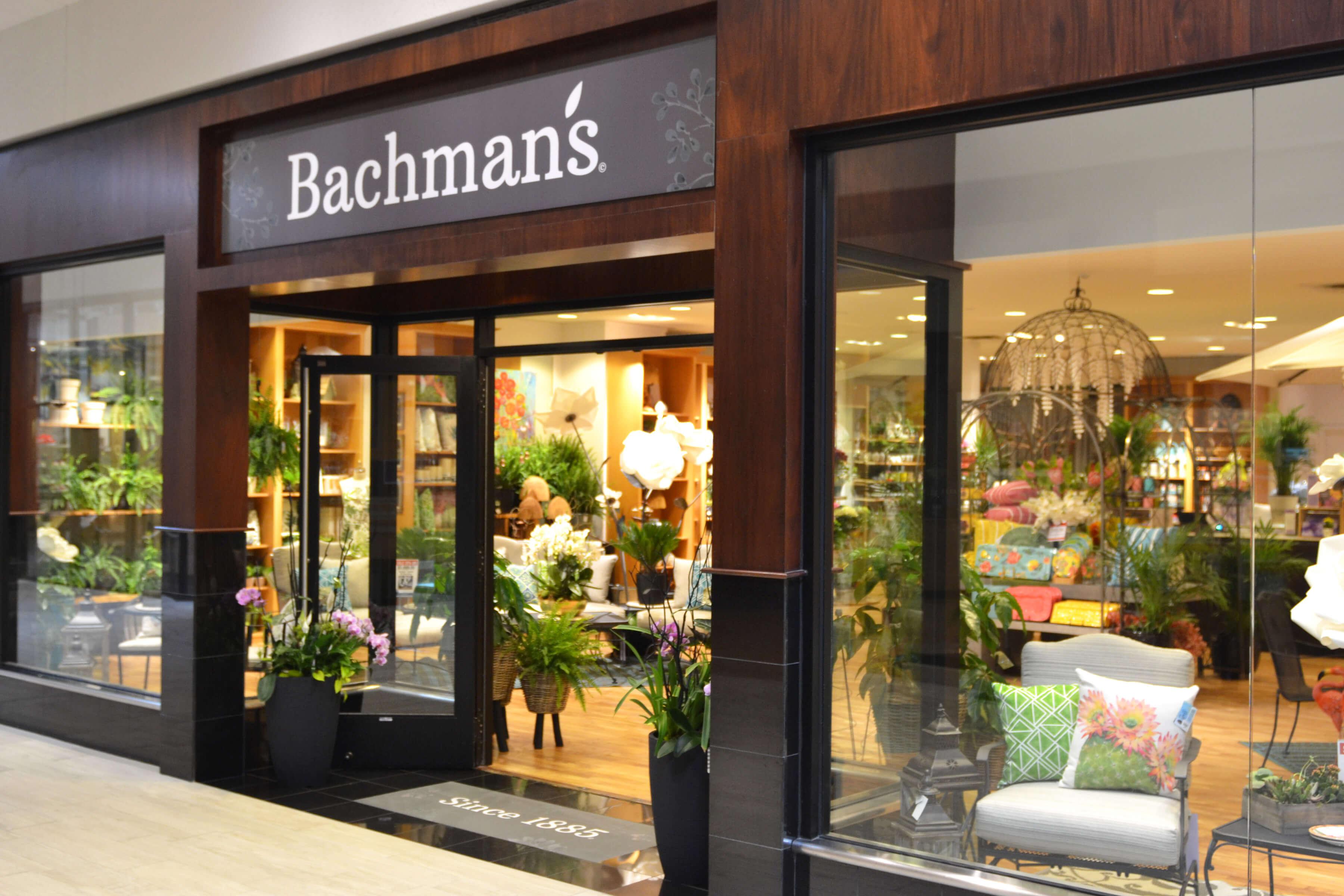 Bachman S Apple Valley Garden Center Florist Mn Store Location