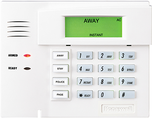 Image of Honeywell Vista 6150