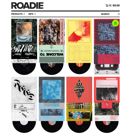 roadie_cover