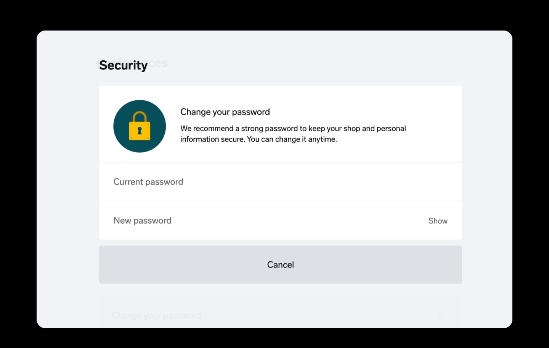 hero-change-password