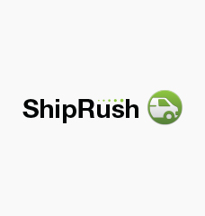 ShipRush Cover